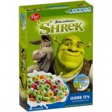 DreamWorks Shrek Ogre O's Cereal 368g