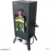 "Great Outdoors Smoky Mountain 16"" x 34"" Gas Smoker BRAND NEW"