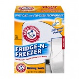 Arm & Hammer Fridge-N-Freezer Baking Soda 396.8g