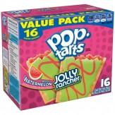 Kellogg Pop-tarts Jolly Rancher Watermelon 16ct New Product
