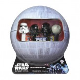 PEZ Star Wars Rogue one Candy Dispenzers Collectible Gift Tin Disney Slight ding