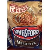 Kingsford Charcoal Briquets, Mesquite 3.31kg Bag