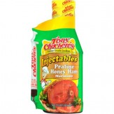 Tony Chachere's Creole Style Injectables Praline Honey Ham  Marinade  503ml
