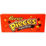Reese's Pieces Theatre Box 113g