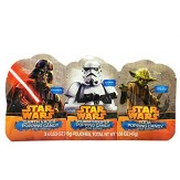Star Wars Popping Candy 3 Pouches 15g