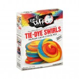 Duff Goldman Tie-Dye Swirls Premium Sugar Cookie Mix 496g