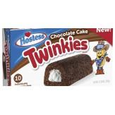Twinkies Chocolate Cake Individually wrapped