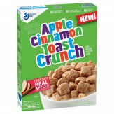 General Mills Apple Cinnamon Toast Crunch 314g