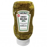 Heinz Sweet Relish 375 ml