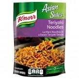 Knorr® Asian Sides Pasta Side Dish Teriyaki Noodles 130g