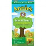 Annie's Organic Mac & Trees Macaroni & Cheese 170g