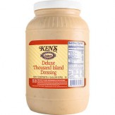 Ken's Deluxe Thousand Island Dressing 1 Gallon