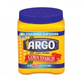 Argo® 100% Pure Corn Starch 454g