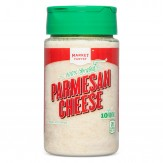 Parmesan Cheese 85g - Market Pantry