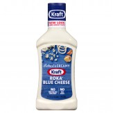 Kraft Roka Blue Cheese Salad Dressing 473ml