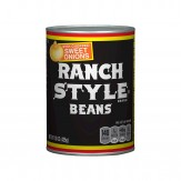 Ranch Style Beans with Chopped Sweet Onions 425g