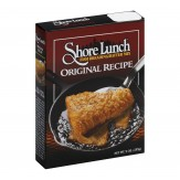 Shore Lunch Original Recipe Fish Breading Batter Mix 255g