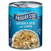 Progresso® Traditional Chicken & Orzo with Lemon 524g