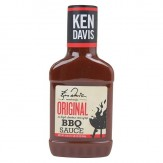 Ken Davis® Original BBQ Sauce - 524g