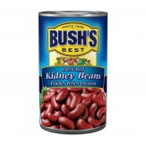 Bush's® Dark Red Kidney Beans - 454g