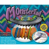 Monster Tail by Rainbow Loom - New