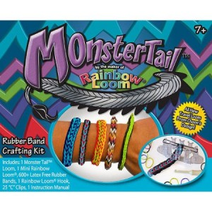 Monster Tail by Rainbow Loom - New |