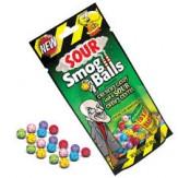 Toxic Waste Sour Smog Balls 85g bag