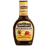 KC Masterpiece 30 Minute Marinade Caribbean Jerk 473ml
