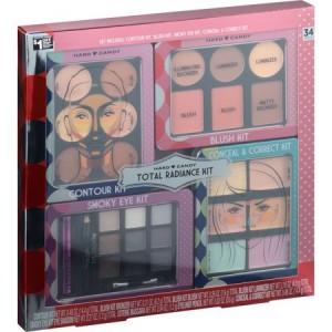 Hard Candy Total Radiance Kit 34 pc |