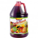 Party Time Fruit Punch Concentrate 1 gallon