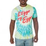 Licensed L'eggo Mens Tee XL NWT
