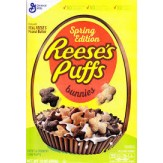 Reese's Puffs Bunnies Spring Edition Cereal -368g