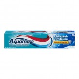 Aquafresh Extra Fresh + Whitening Fluoride Toothpaste Fresh Mint 158.8g