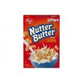 Nutter Butter Breakfast Cereal 311g Post