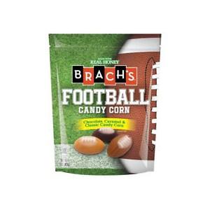 Brach's Footballs  Candy Corn  425g |