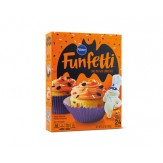 FUNFETTI CAKE MIX HALLOWEEN 432g