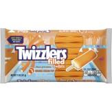 Twizzlers, Filled Orange Cream Pop Twists 311g