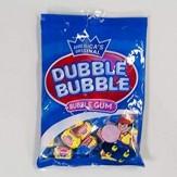 Dubble Bubble Original Gum 127g