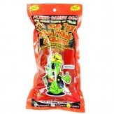 ALAMO CANDY CO. BIG TEX DILL PICKLE IN CHAMOY