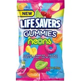 lifesaver Gummies Neons 198g