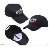 TRUMP 2020 CAP- BLACK