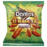 Doritos-Dinamita Chile Limon 31.8g