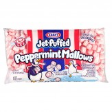 Kraft Peppermint Mini Mallows 283g