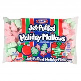 Kraft Jet-Puffed Holiday Mallows Marshmallows - 226g