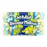 Kraft Jet Puffed Dinosaur Mallows Marshmallows - 198g