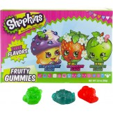 SHOPKINS GUMMIES THEATER BOX 85g