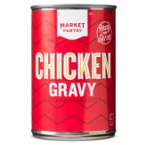 Ready To Serve Chicken Gravy 298g - Market Pantry
