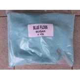 Candy Floss Sugar Blue Raspberry 2kg Bag