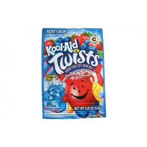 Koolaid - Mixed Berry DATED STOCK |