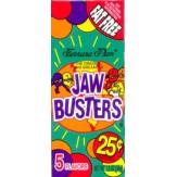 Ferrara 5 Flavour Jawbuster 24g